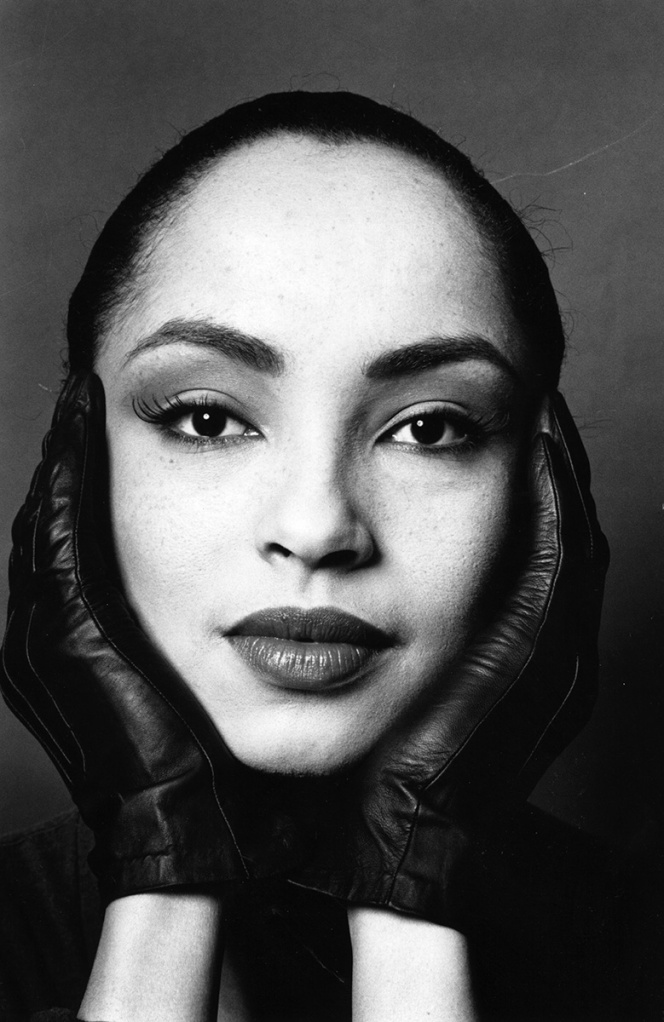 SADE. Photo: Getty Images